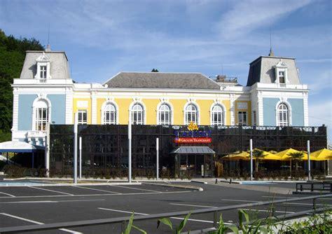 Casino de Bagnères de Bigorre   Tous les détails y compris le plan du casino