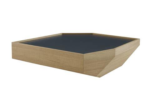 Low Wooden Coffee Tables Low Wooden Coffee Table Poppy Patterson By Roset Italia Design Num 233 Ro 111