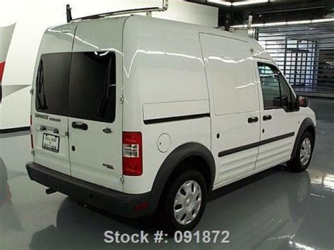 used cargo shelving for sale sell used 2012 ford transit connect xl cargo custom