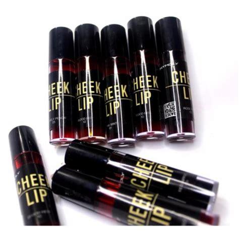 Harga Tony Moly Water Tint 15 lip tint yang bagus lengkap