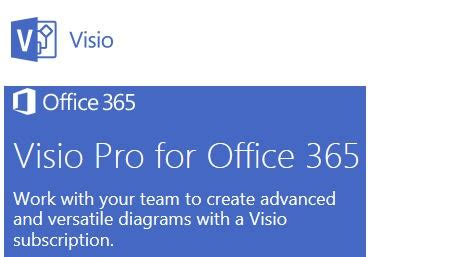 microsoft visio office 365 visio pro for office 365 office 365 offerings 5thnk
