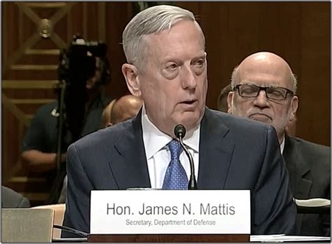 james mattis syria mattis congress should get involved with authorizing