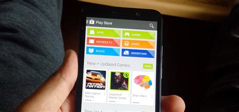 Where Is Play Store In Blackberry Fancy Play Store On Your Blackberry 10 Device Here