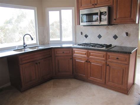 Fabricated Countertops by Pre Fabricated Granite Countertops Rta Cabinets