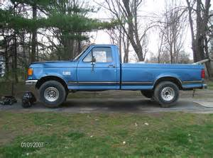 1988 Ford F 150 1988 Ford F 150 Pictures Cargurus