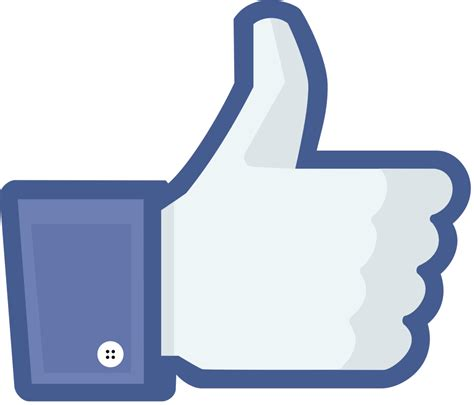 file facebook like thumb png wikimedia commons