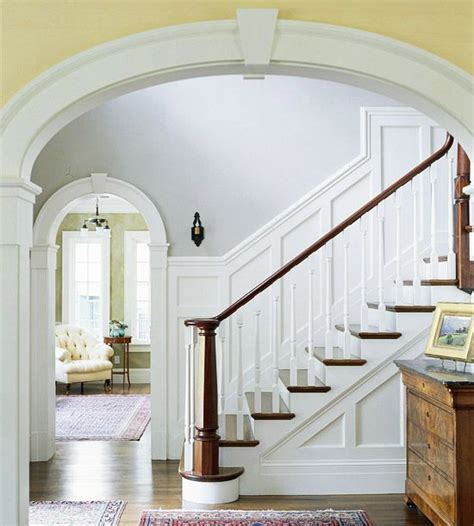 Raised Panel Trim Decorate Your Walls With Molding Beautiful Traditional