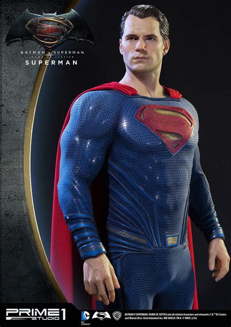 Kaos Batman Vs Superman 1 Batman V Superman Prime 1 Studio Batman And Superman