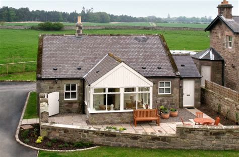 Doxford Cottages Northumberland by Fox Cover Northumberland Luxury Self Catering