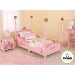 Toddler Bed 15 Month Kidkraft Princess Toddler Bed Walmart