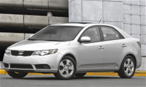 Kia Forte Issues 2010 Kia Forte Engine Problems And Repair Descriptions At