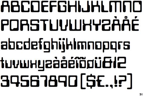 Font Computer fontscape home gt period gt computer age 1970 1979