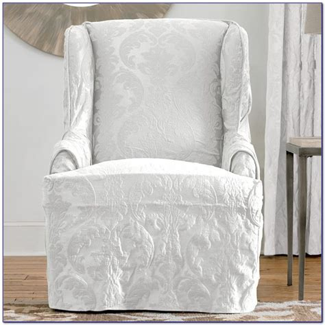 slipcovers for wingback chairs target slipcovers for wingback chairs uk chairs home design