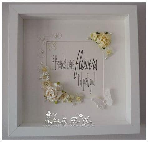Wedding Box Frame Ideas by Best 25 Shadow Box Frames Ideas On Memory Box