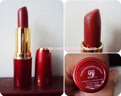 Harga Lipstik Sariayu Warna Pink racun warna warni apa warna lipstik favoritmu