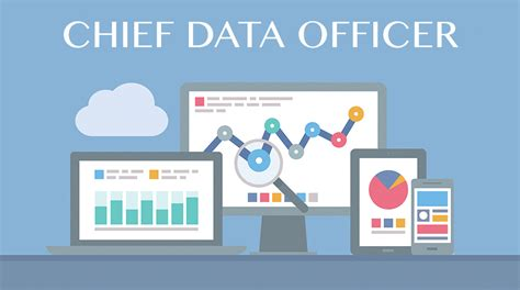 Chief Data Officer chief data officer profile