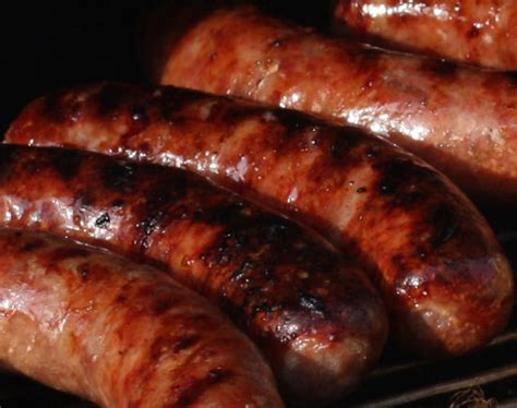 brats not on the grill wisconsin bratwurst recipes squared