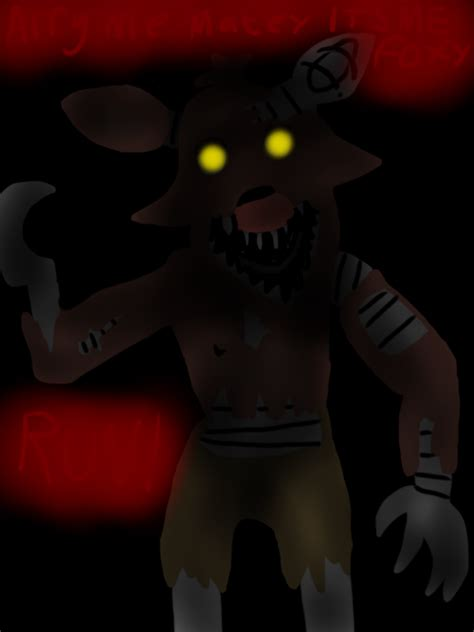 sketchbook versi 3 4 1 withered foxy by svannahzgaming1 on deviantart