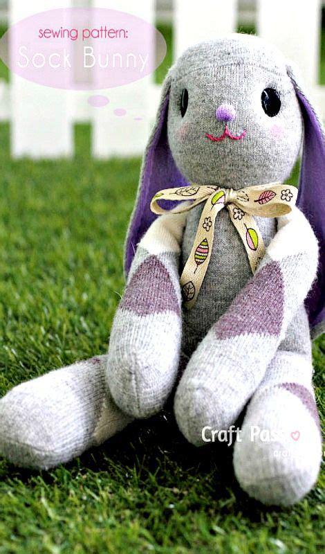 best 25 sock bunny ideas on sock dolls diy