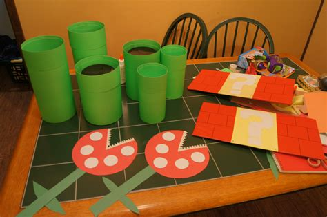 Real Home Decoration Games by Diy Super Mario Bros Birthday Party Real Honest Mom