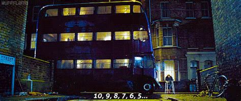 harry potter knight bus coloring pages gif harry potter poa harry potter gif the knight bus