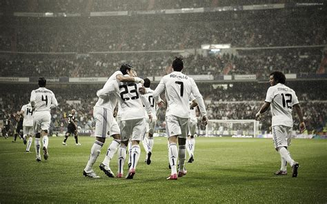 Real Madrid Wallpaper Android Smartphone #12599 Wallpaper