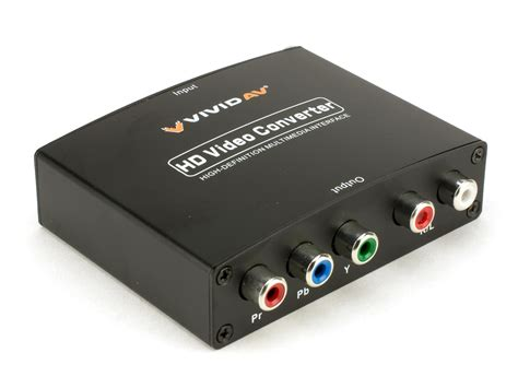 hdmi cable to component av hdmi to component rgb audio converter