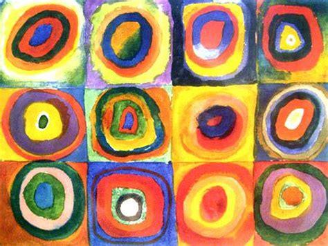 cuadro famoso conoce algunos cuadros abstractos famosos muy hermosos