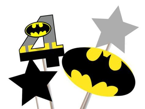 printable batman birthday decorations batman birthday party ideas birthday party ideas themes