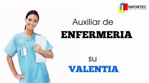 estudiar la carrera de enfermer 237 a qu 233 carrera estudiar auxiliares de enfermeria auxiliar de enfermer 237 a youtube