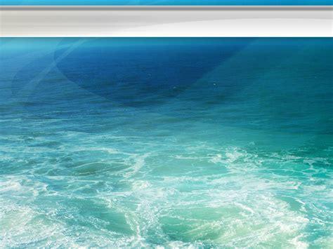 powerpoint templates free ocean ocean powerpoint template briski info