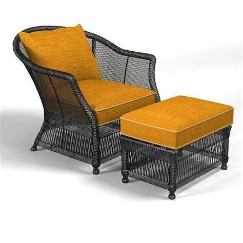 Fauteuil Osier Blanc 1445 fauteuil osier blanc chaise en rotin fauteuil en rotin