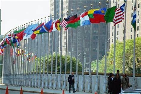 le siege des nations unis le vatican se d 233 marque d une initiative de la palestine 224