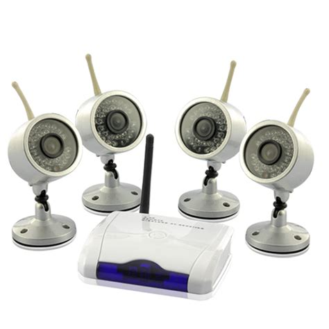 wireless home surveillance kit wireless security sale