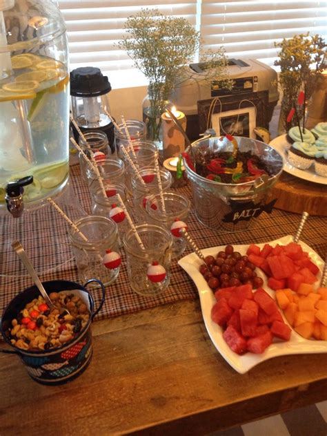 Fish Themed Baby Shower by 17 Best Images About Baby Shower On