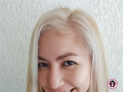 i have copper hair what toner piaya diary toning brassy hair with wella color charm t18