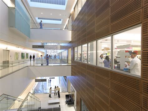 design lab high school sports gates vascular institute a new model for medical