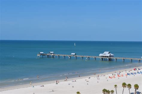 clearwater beach named best beach in the u s by