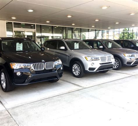 about bmw seattle leading new used bmw dealership