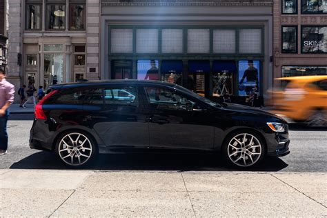 the paint on volvo s newest car business insider