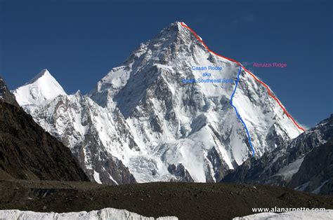 k2 images why k2 will never become everest the on alanarnette