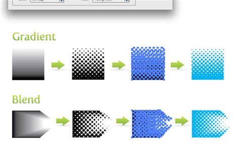 photoshop tutorial creating vector halftones 36 adobe illustrator tutorials on vector design designm ag