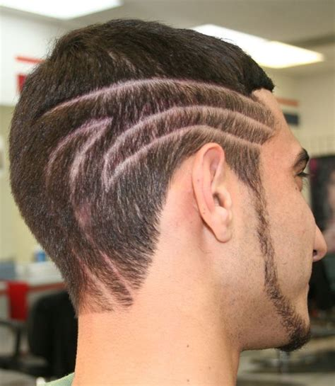 what are the names those designs in haircut cool haircut designs many cool designs initials slogans