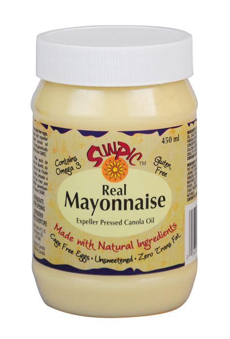 Shelf Canola by Mayonnaise Fazio Foods