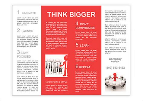 team brochure template 18 conference brochure templates free download