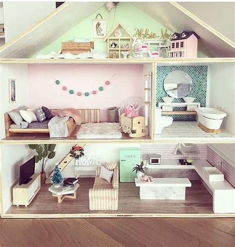 doll house decor best 25 modern dollhouse ideas on pinterest doll house modern dolls and dollhouses