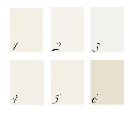 color theory best whites mcgrath ii