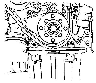 2006 Suzuki Forenza Timing Marks I A 2006 Suzuki Reno And Need To Replace The Timing