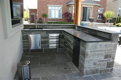 outdoor kitchen kits with sink outdoor kitchen plans outdoor kitchen kits lowes outdoor