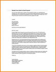 sle grant application cover letter sle resume student large size of cover letter grant